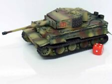 28mm Bolt Action Chain Of Command German Tiger Tank Painted & Weathered R1