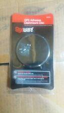 giga ware gps adhesive dashmount disc new
