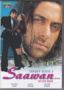 Saawan - DVD (All Regions NTSC)