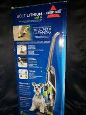 BISSELL BOLT LITHIUM Pet Lightweight 2-in-1 Cordless Stick Vacuum | 1954 NEW!