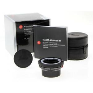 Leica Macro-Adapter for M-Mount Lenses