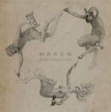Restoration [EP] by Haken (CD, Sep-2015)