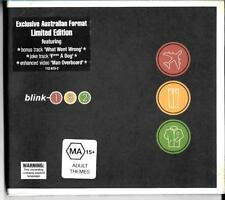 Blink-182 Limited Edition digipak cd album - Take Off Your Pants & Jacket