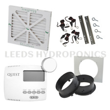 Quest Accessories and Spares