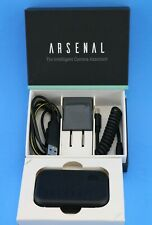 Arsenal The Intelligent Camera Assistant Wireless Control USB CANON
