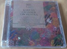 KOREAN CHAMBER ORCHESTRA- 2 X CD MADE IN POLAND 2014