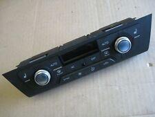 Audi A6 / A7 - Air Con AC / Heater Control Panel 4G0 820 043AE 4G0820043AE
