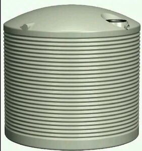 13,500lt FOOD GRADE POLY WATER TANK - 100% FACTORY DIRECT PRICES
