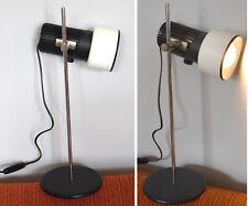 LAMPE VINTAGE SPOT  VINTAGE 70 POP ART  INDUS  BUREAU CHEVET ORIENTABLE