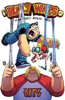 BULLY WARS #2 IMAGE COMICS COVER B SKOTTIE YOUNG VARIANT