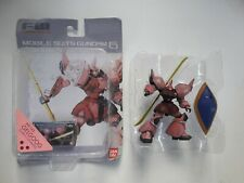 Bandai Fusion Works FW Gundam Converge Vol 6 MS-14S GELGOOG Figure