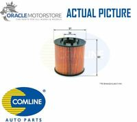 NEW COMLINE ENGINE OIL FILTER GENUINE OE QUALITY EOF172