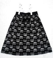 Emily The Strange NWOT 4 In 1 Kitty Dress Size XSmall Gothic Lolita Punk