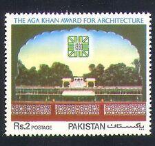 Pakistan 1980 Architecture/bâtiments/Arbres/Jardins/Nature/PRIX DE 1 V (n34055)