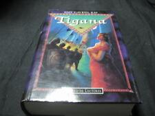 Libro Tigana - Guy Gavriel Kay