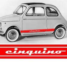 Tuning Fiat 500 In Vendita Auto D Epoca Ricambi Ebay