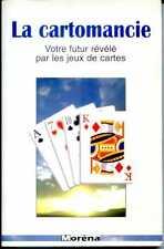 LA CARTOMANCIE - Joëlle Ilous - 1998