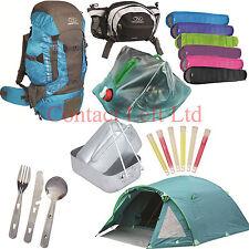 Essential Festival List, Sleeping Bags, Tent, Food, Water, Glow Sticks, Flags