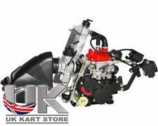 2017 Rotax Max 125cc Senior Evo Spec UK MSA Engine Go Kart Karting Race Racing