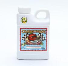 Advanced Nutrients Overdrive 250ml - bloom enhancer flower booster supplement