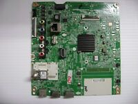 LG 65UK6300PUE MAIN BOARD EAX67872805 (1.1) EBT65514304  #Kim1