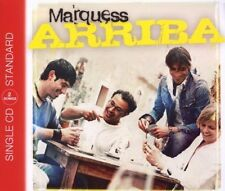 Marquess Arriba (2009; 2 versions) [Maxi-CD]