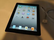 APPLE IPAD 3rd GENERATION 16GB (UNLOCKED) A1416 *TESTED AND WORKING*