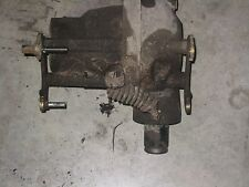 2004 Bombardier CAN AM Outlander 400 4X4 front differential oem