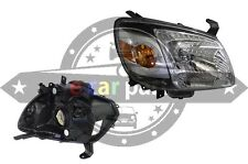 MAZDA BT50 11/2006-6/2008 RIGHT HAND SIDE HEADLIGHT NEW