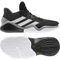 Adidas Harden Stepback Basketball Schuhe Turnschuhe Trainers Rot Boost Herren