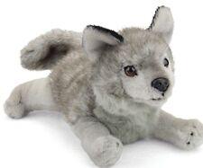 "8"" CC Wolf Plush Stuffed Animal Toy - New"