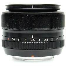 Fujifilm XF 35mm f1.4 R Lens (Boxed)