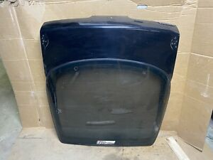 94-01 Acura Integra Trunk lid deck tailgate hatch Glass LOCAL PICK-UP ONLY 0722