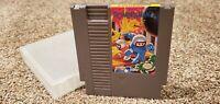 Bomberman II 2 - Nintendo NES Video Game Cartridge lot CLEAN & TESTED AUTHENTIC!