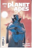 Planet of The Apes #12 A Cover - Boom Studios 2012