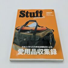 Clutch Magazine Stuff Lightening Japan Style Vintage Americana