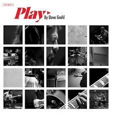 DAVE GROHL - PLAY   VINYL LP NEU