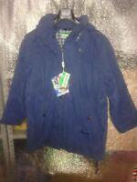 GIACCA UOMO DIADORA 104864 BLU --TAGLIA S -- GIUBBINO