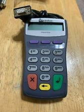 Verifone PinPad 1000Se Payment Terminal Pin Pad w Serial Cable End