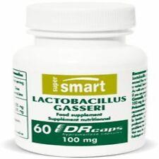 Lactobacillus Gasseri - Le Probiotique Minceur + Bonne Santé 60 Capsules NEUF FR