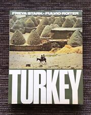 1st Edition VINTAGE 1971 Turkey: A Sketch of Turkish History by Freya Stark