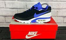 "BNWB & GENUINE Nike Air Max BW Ultra SE ""Iconic OG Colourway"" Trainers UK Size 7"