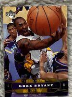 2004-05 Upper Deck Los Angeles Lakers Basketball Card #83 Kobe Bryant NM-MT