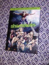 Shameless: Season 10 DVD
