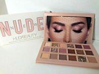 HUDA BEAUTY -The New Nude- Eyeshadow Palette