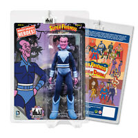 Super Friends 8 Inch Retro Style Action Figures Series 6: Sinestro