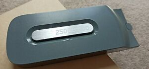 RARE GENUINE MICROSOFT XBOX 360 250GB HDD HARD DRIVE IN SUPERB CONDITION