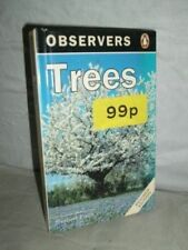 Observer's Books Hardback Antiquarian & Collectable Books in English