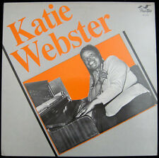 Katie Webster - Jay Miller - Flyright 613 - New