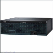 Cisco 3925E/K9 Integrated Services Router CISCO3925E/K9 w/C3900-SPE200/K9 1 Only